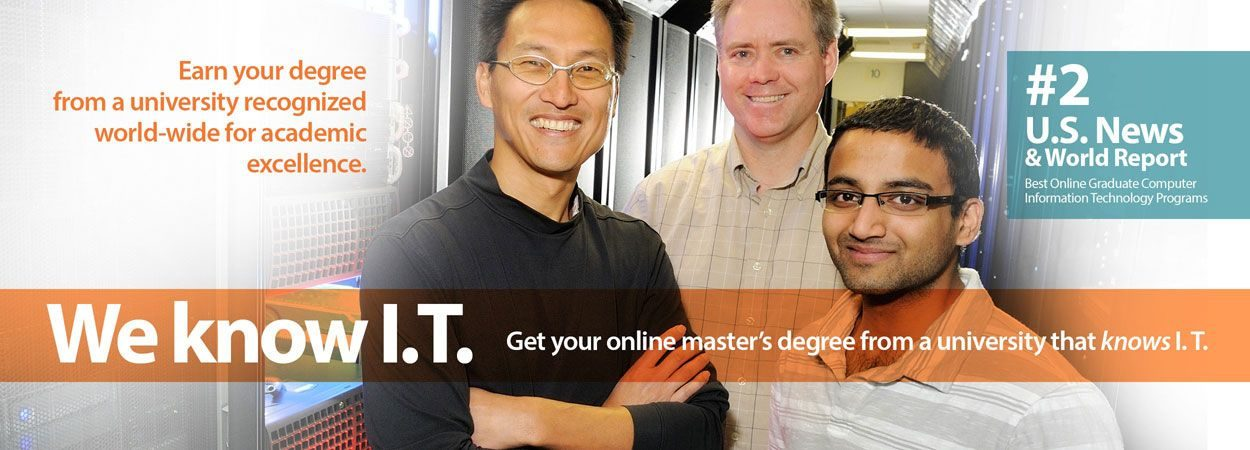 Image of three men for VT MIT