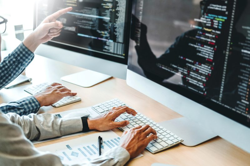 Software Engineering Online Master Of Information Technology Virginia Tech